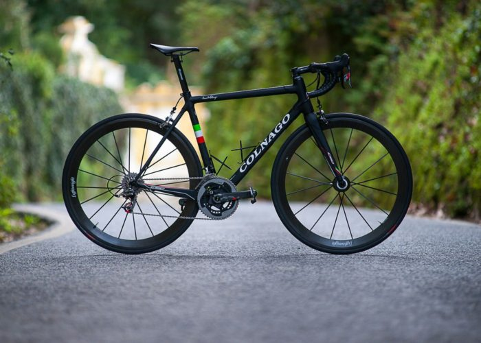 Colnago PORTUGAL © Kustum Cycle
