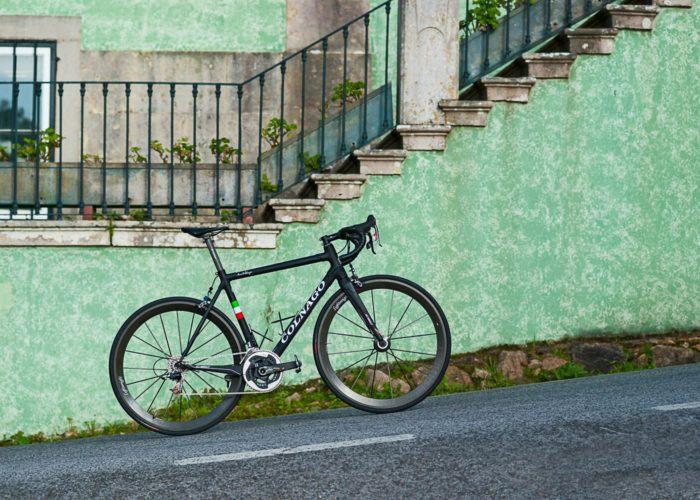 Colnago PORTUGAL © Kustum Cycle